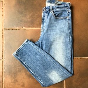 7 for all Mankind High Waisted Jeans